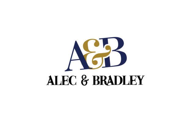 Alec & Bradley Cigars logo