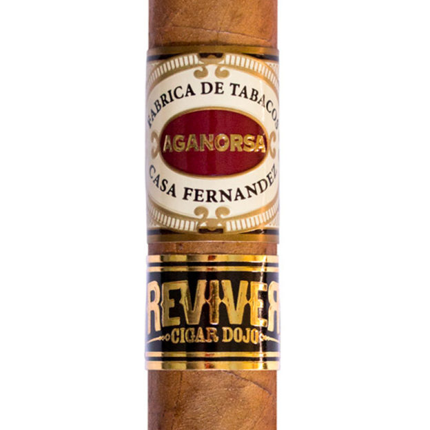 Reviver cigar by Aganorsa Leaf