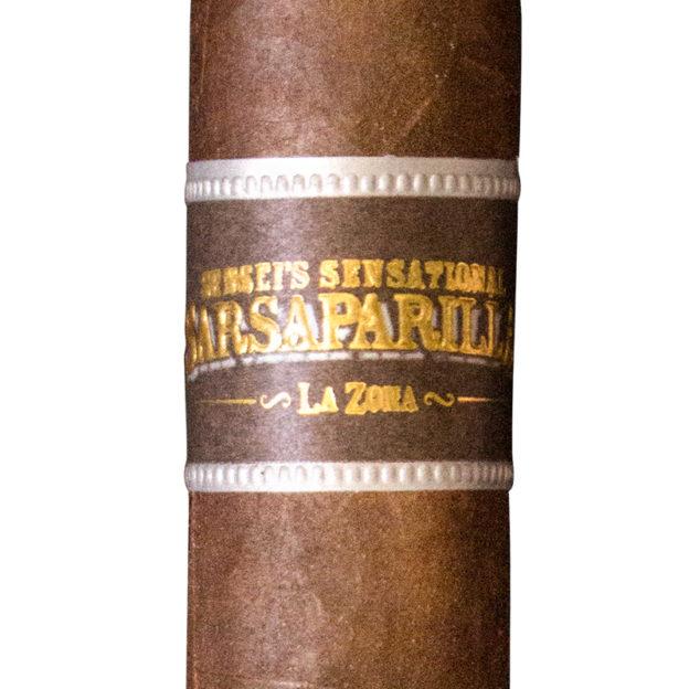 Sarsaparilla Cigar