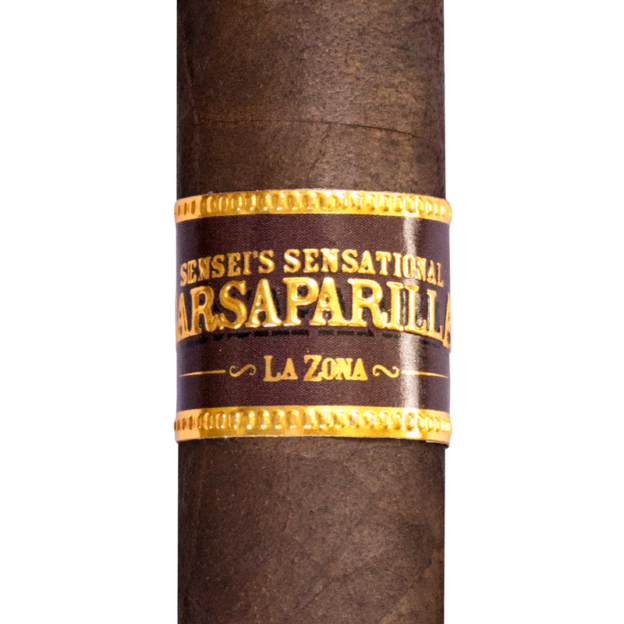 Sensei's Sensational Sarsaparilla II