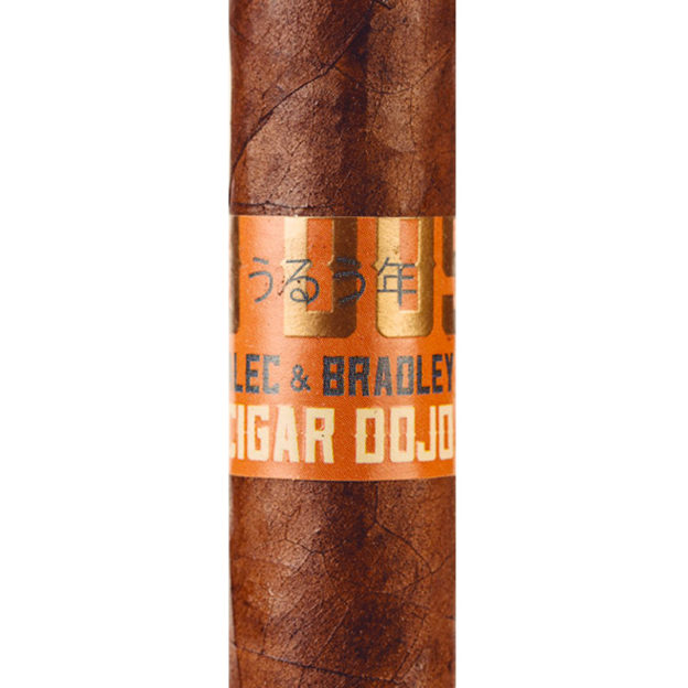 Uru Doshi Cigar from Alec and Bradley