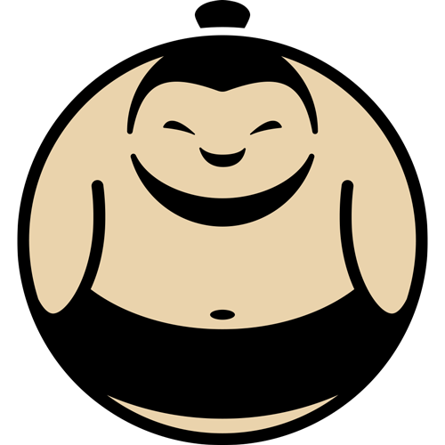 Black Belt Sumo icon