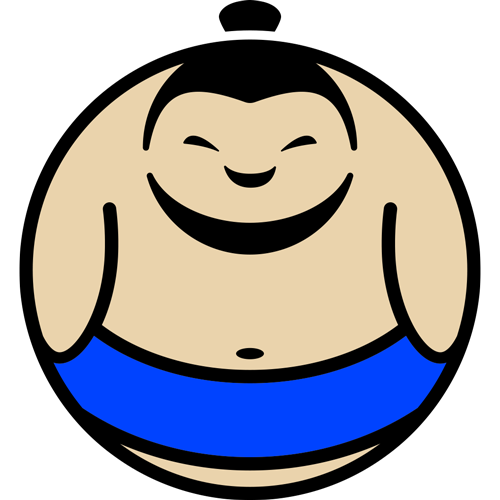 Blue Belt Sumo icon