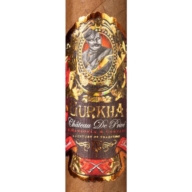 Gurkha Château De Privé cigar