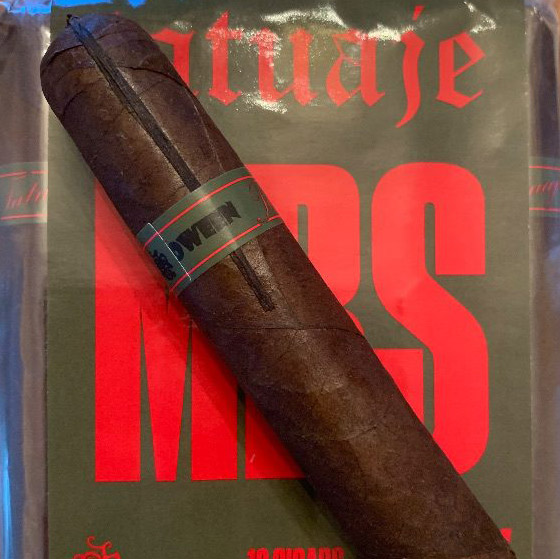 Tatuaje MBS FK cigar
