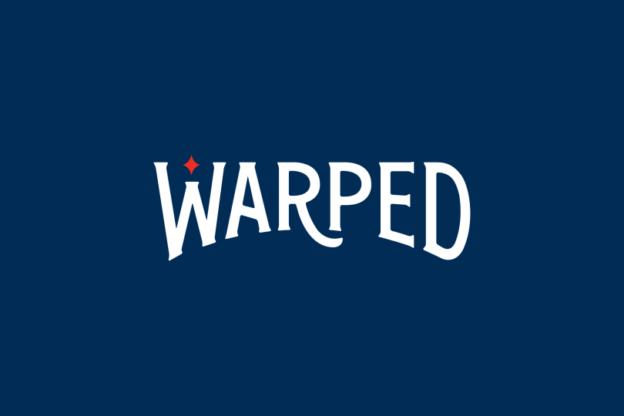 Warped Cigars logo