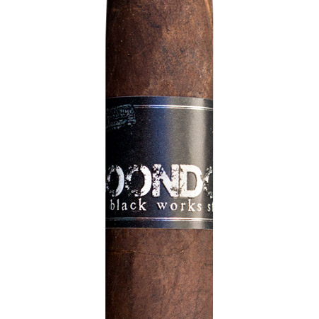 BLK WKS Boondocks Saint cigar