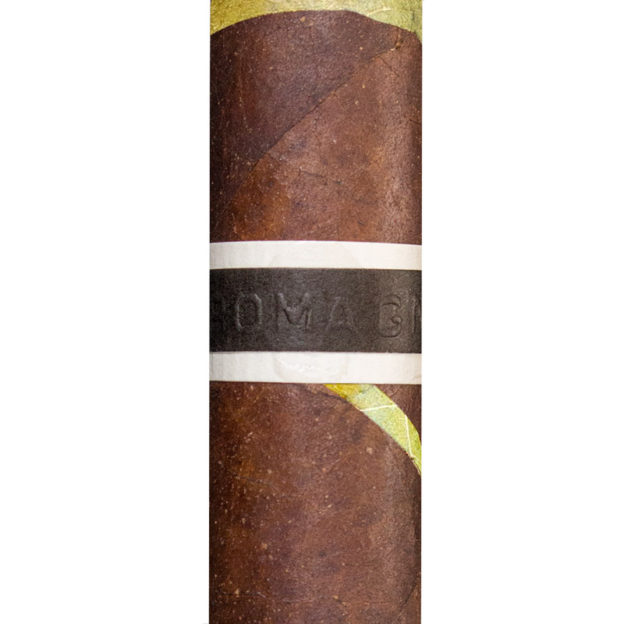 RoMa Craft CroMagnon Black Irish cigar
