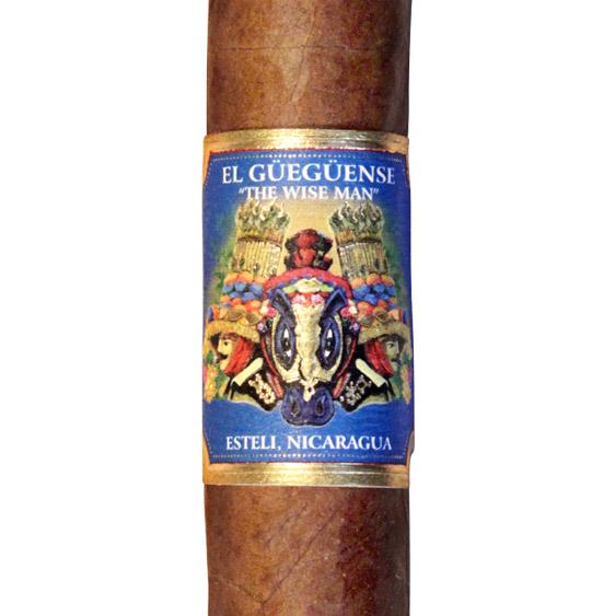Foundation El Güegüense cigar