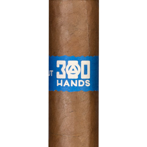 300 Hands Connecticut cigar